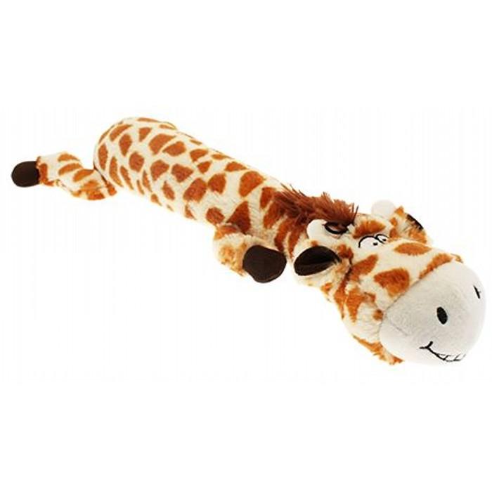 Жираф-колбаса